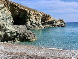 Galifos Nudist Beach
