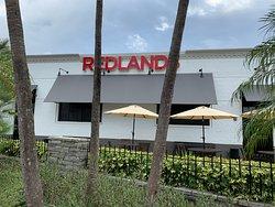 Redlands Gril