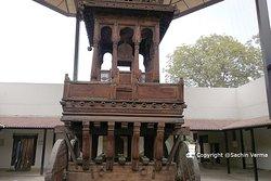 Craft Museum, Delhi