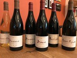 Vins de Bourgogne Sarnin Berrux