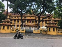 The Best Half Day Tour of Hanoi