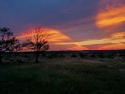 San Angelo State Park