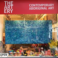 The Artery Contemporary Aboriginal Art