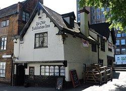 Ye Old Salutation Inn
