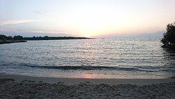 St. Spyridon Second Beach