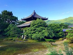 Rokuoin Temple