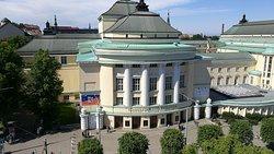 """Национальная опера """"Эстония"""""""