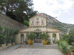 Agios Georgios Monaster