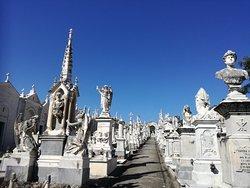 Cimitero Monumentale di Lavagna