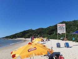 Praia Daniela