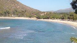 Strand von Siboney