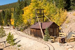 Washington Gold & Silver Mine