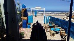 Sidi kaouki surf  KAOUKI SURF SCHOOL