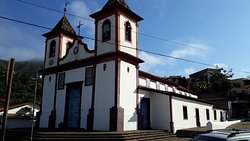 Our Lady of Conceicao Church