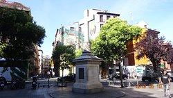 Plaza De Puerta Cerrada