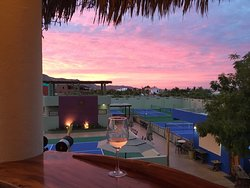 Tres Palapas Baja Pickleball
