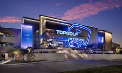 Topgolf National Harbor