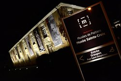 Musee St-Croix