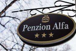 Penzion Alfa Podebrady