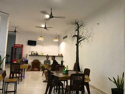 Siem Reap Eating Place