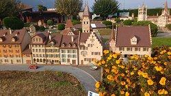Bremgarten town
