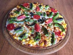 Belek Pizza