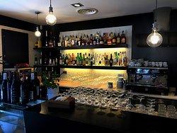Bar completo