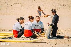PKSC - Peniche Kite & Surf Camp