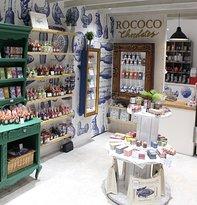 Rococo Chocolates Chelsea
