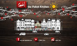 Smak! The Polish Kitchen