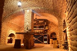Gio's Wine Cellar