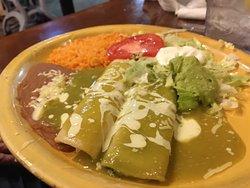 Los Parrilleros Mexican Grille