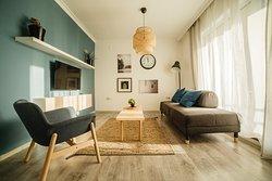 Cottage Apartments