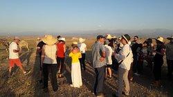 Agafay desert day trip from Marrakech