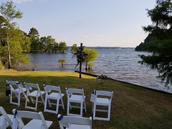 Wedding Venue Exceeds Expectations