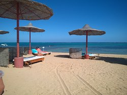 dalla spiaggia resort