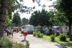 Campingplatz Lörrach im Dreiländereck