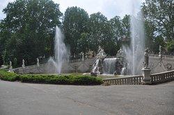 Fontana dei 12 Mesi