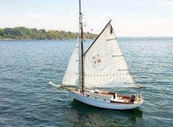 Sunset Sail Salem
