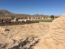 Fort Selden Historic Site