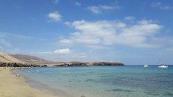 Caleta Del Congrio Beach