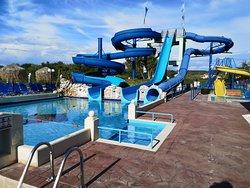 Sidari Water Park