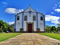 Santissima Trindade Sanctuary