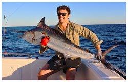Evolution Fishing Charters