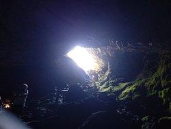 Cave if Zeus.