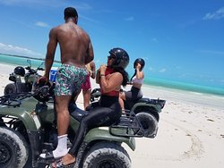 Real Adventure ATV Tours
