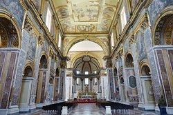 Basilica of San Paolo Maggiore