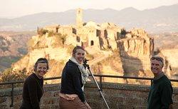 Camera Etrusca Private Day Tours