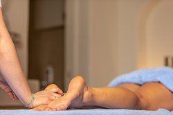 """Massage"" Spa Treatments"