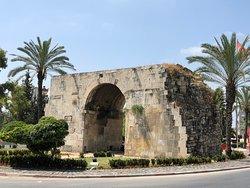 Cleopatra's Gate